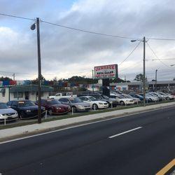 Used Cars Panama City Fl >> Jamrock Auto Sales Of Panama City Used Car Dealers 211 E