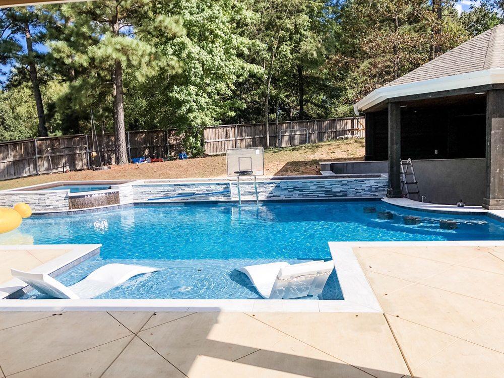 Dylex Pool Solutions: 12325 Cr 182, bullard, TX