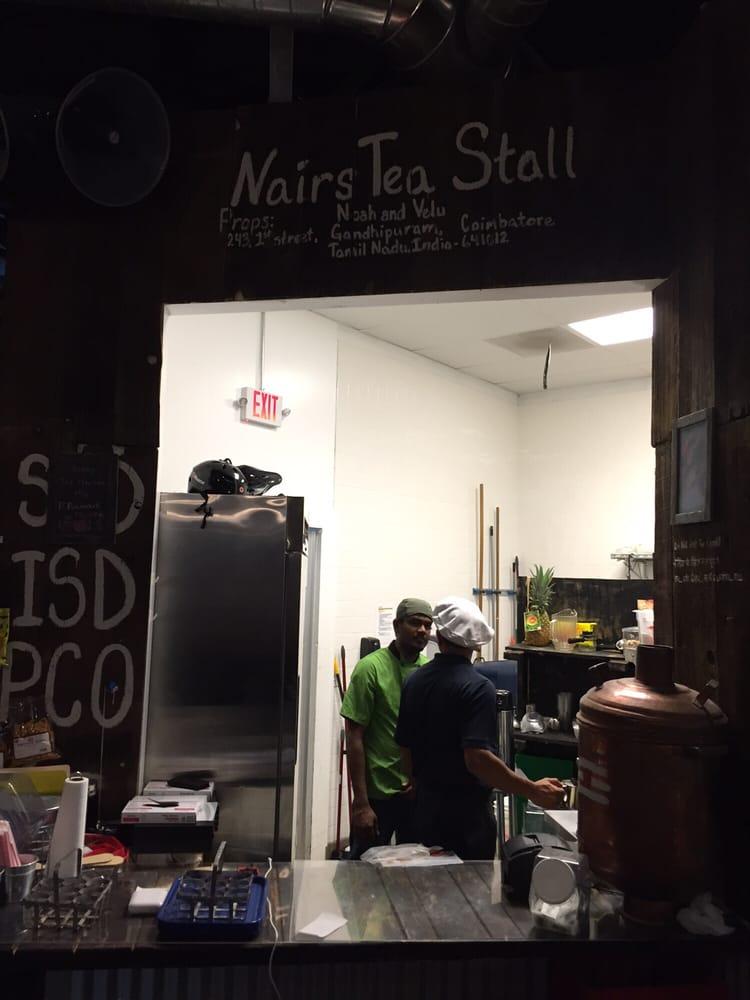 Indian Street Cafe Sunnyvale Ca