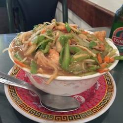 Shanghai chinese cuisine 45 foton 144 recensioner for Asian cuisine fresno ca