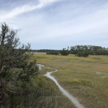 Photo Of Skidaway Island State Park Savannah Ga United States