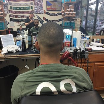 Brother's Barber Shop 238 s & 234 Reviews Barbers