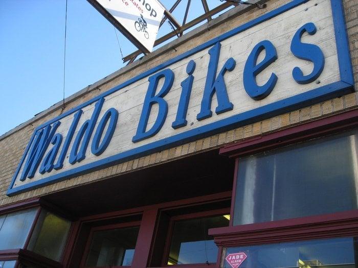 Waldo Bikes