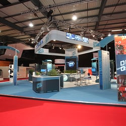 Exhibition Stand Builders Bristol : Clip display professional services church road bristol south