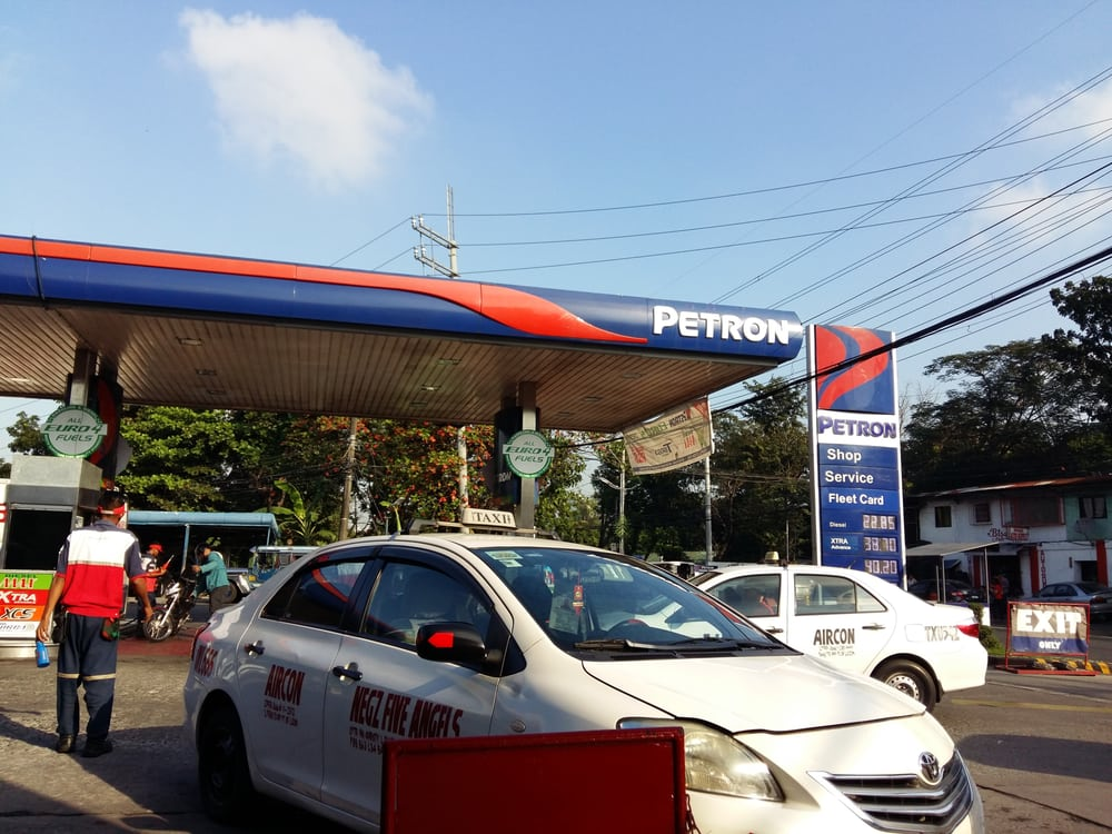 Top 3 Gas Stations In The Philippines