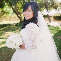 Photo Of Shin Bu Bridal