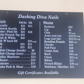 Photo Of Dashing Diva Nails Portland Or United States Prices
