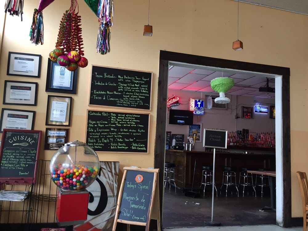 Titos Mexican Restaurant - San Antonio, Texas - YouTube