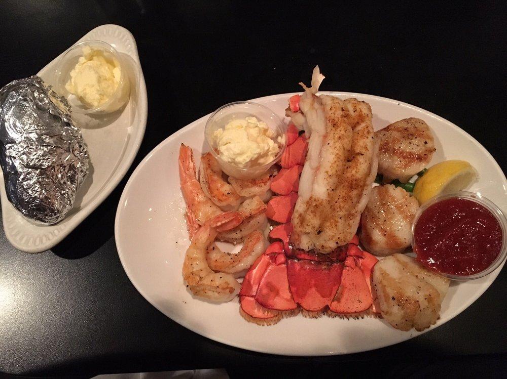 Waterfront Seafood Market: 2900 University Ave, West Des Moines, IA