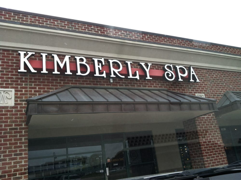 Kimberly Day Spa Omaha Ne