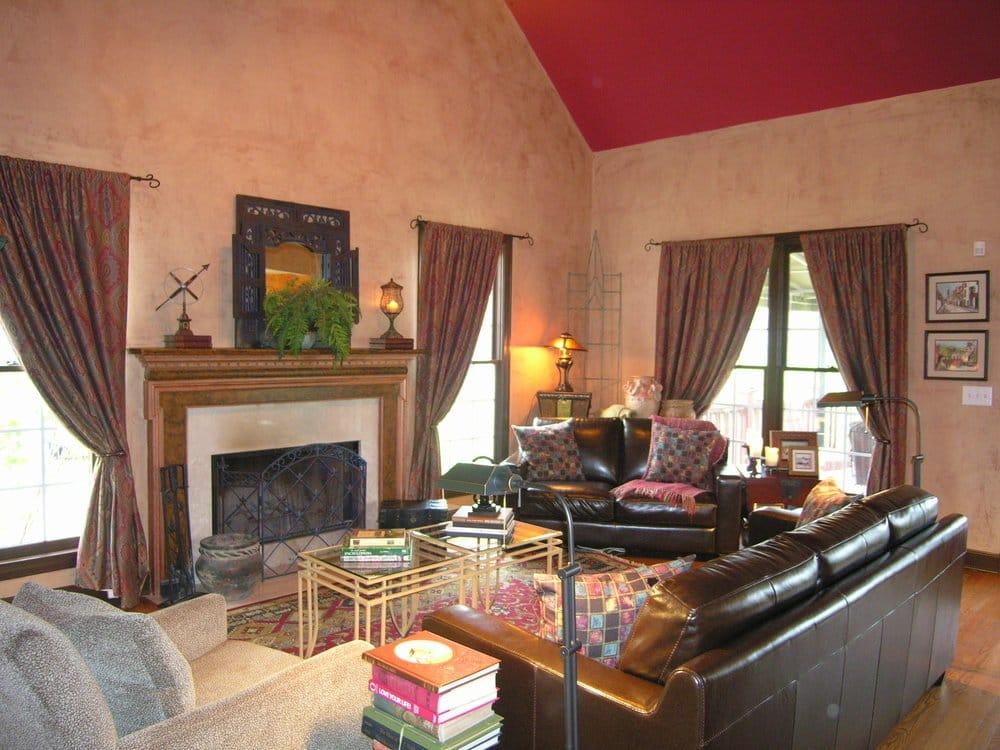 Interior Design Franklin Tn Home