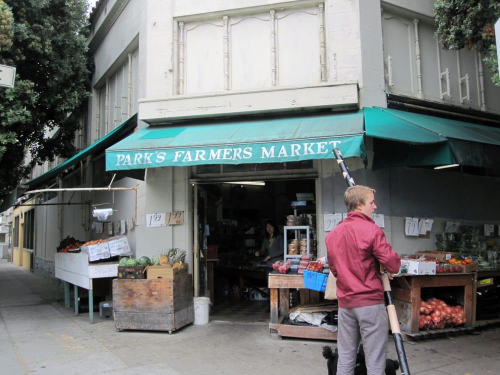 Park's Farmers Market