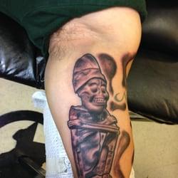 Eccentric Tattoos Eccentric Tatto...