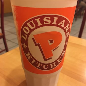 Popeyes Louisiana Kitchen Logo popeyes louisiana kitchen - order food online - 25 photos & 44