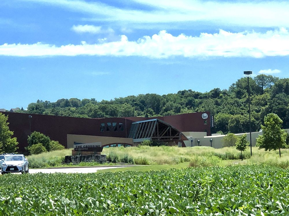 The Crossing: 114 N Eatherton Rd, Chesterfield, MO