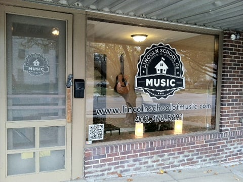 Lincoln School of Music