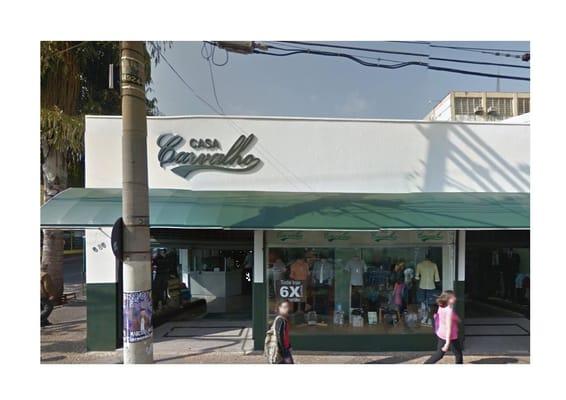 2d11c0e29 Casa Carvalho - Moda Masculina - R. Batista de Carvalho