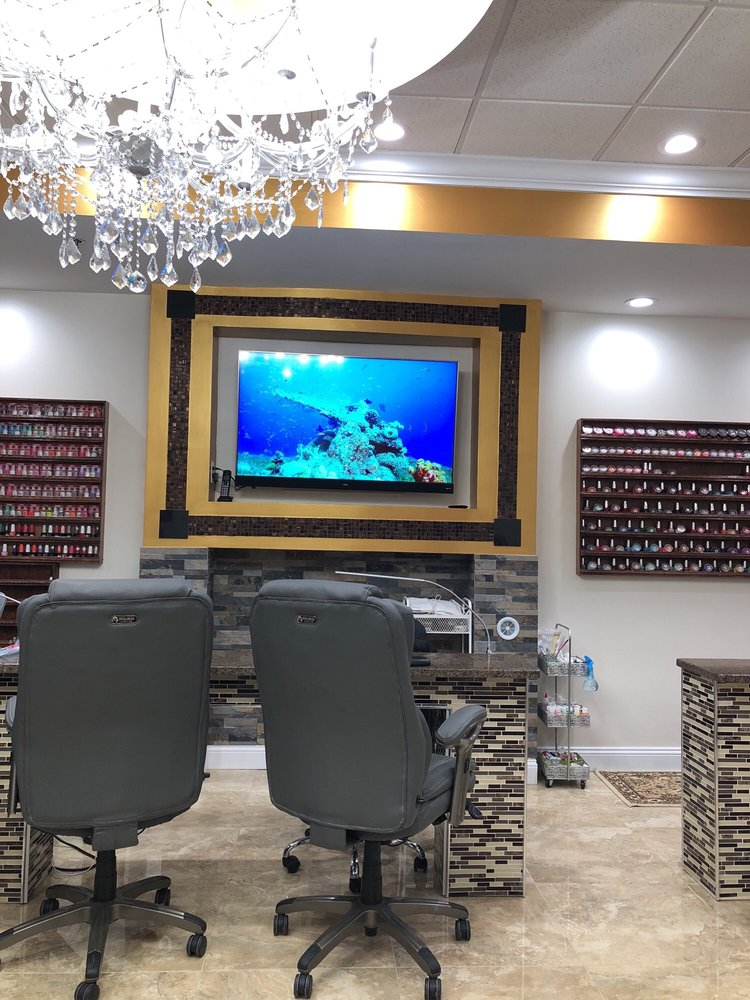 Empire Nails: 1231 Eastchester Dr, High Point, NC