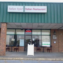 Photo Of Italian Style Restaurant Franklin Tn United States Front