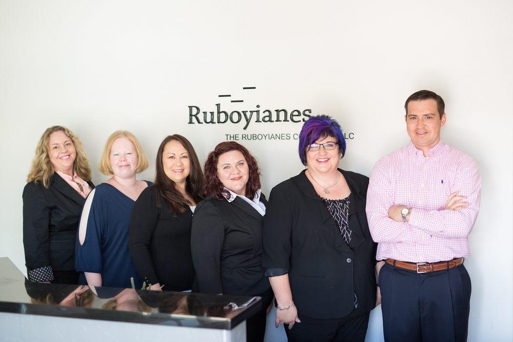 The Ruboyianes