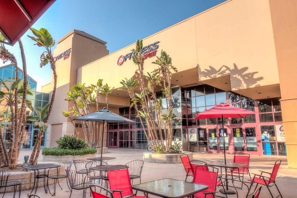 Brea Marketplace: 835 E Birch St, Brea, CA