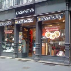 Kasanova milano via mercato 26