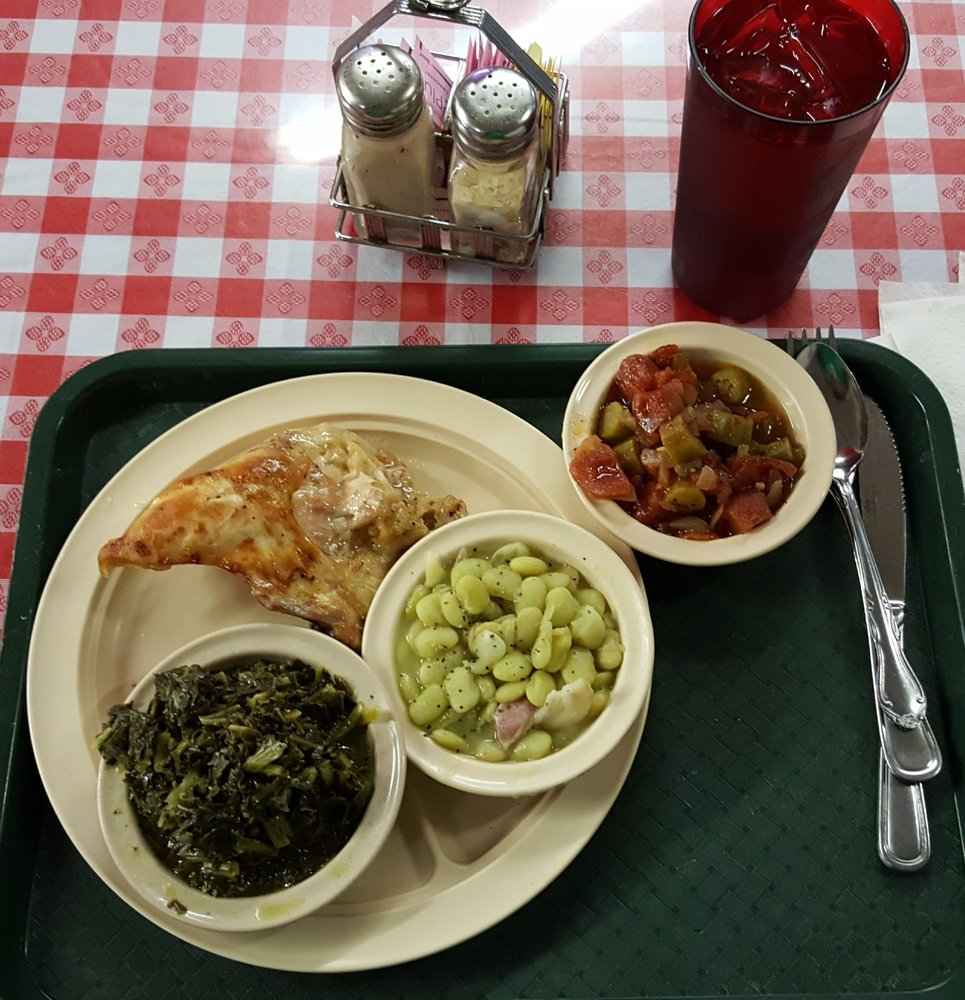 Binke's Restaurant: 414 39th Ave, Meridian, MS