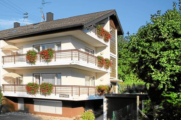 Photo Of Ferienwohnung Haus Bella Vista   Bad Bellingen, Baden Württemberg,  Germany.