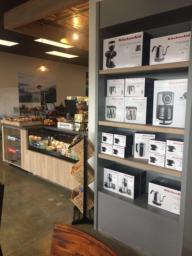 Forté Coffee: 2045 Niles Rd, Saint Joseph, MI