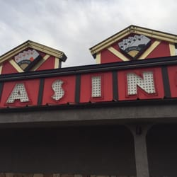 c punch ranch inn & casino