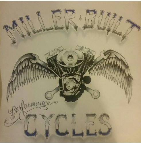 Miller Built Performance Cycles: 3293 Saratoga Ln, Cameron Park, CA