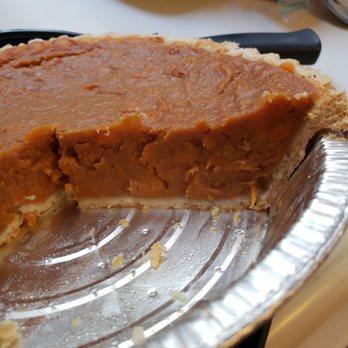 Maritas Sweet Potato Pie Order Food Online 132 Photos 80