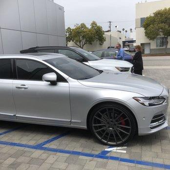 Photo Of Volvo Cars Santa Monica Ca United States