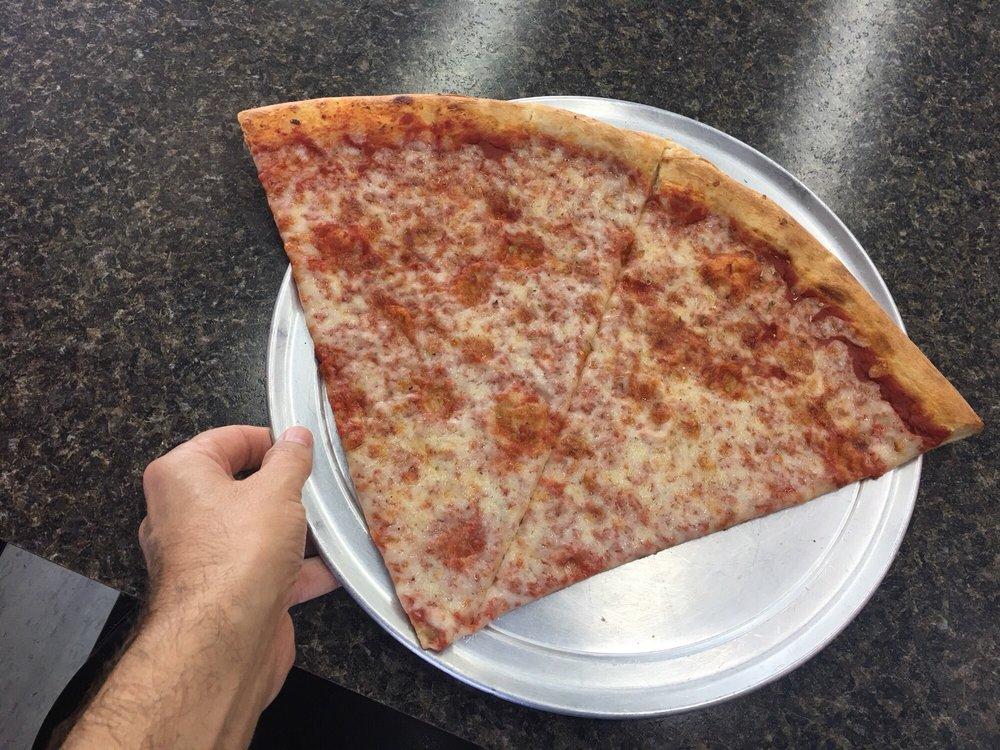 Photo Of Verrazzanos New York Pizza