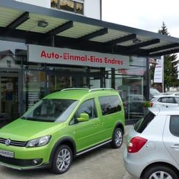 Auto Einmal Eins Car Dealers Nurnberger Str 2 4 Allersberg