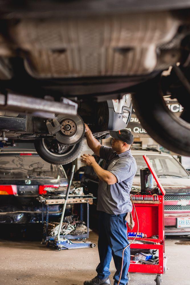 J D Auto Mechanic