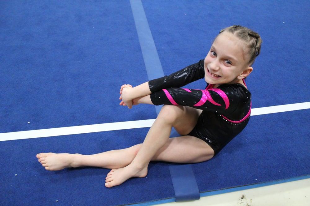 Southern Oregon Gymnastics Academy