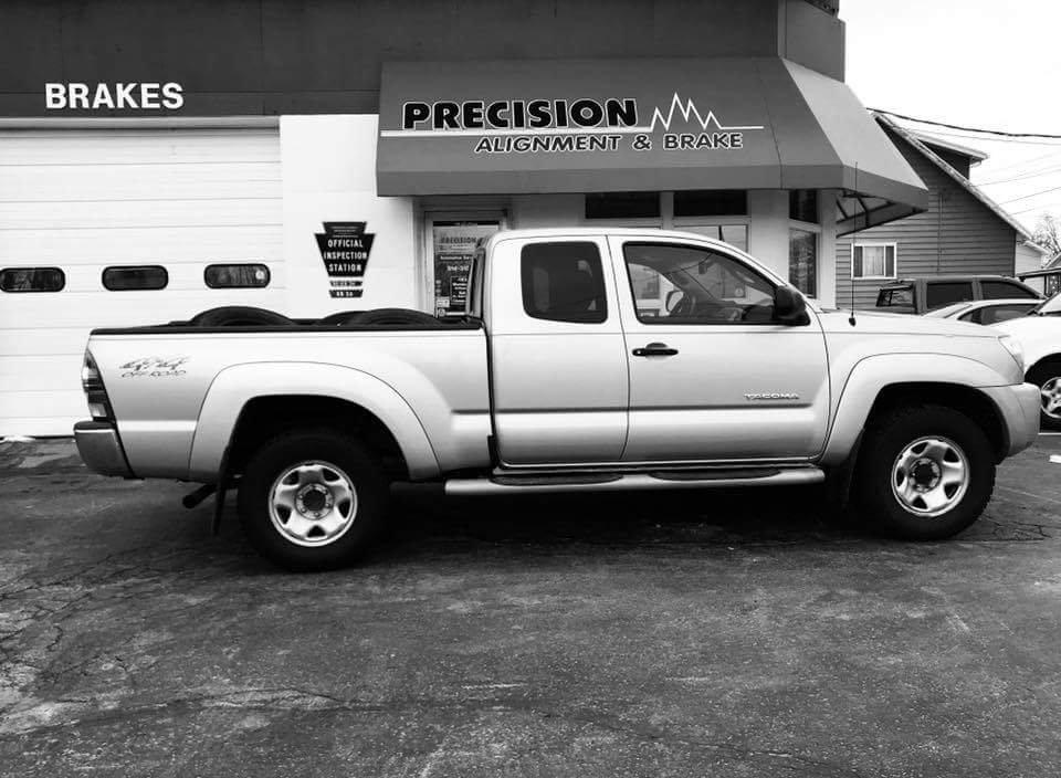 Precision Alignment & Brake: 3601 Buffalo Rd, Erie, PA