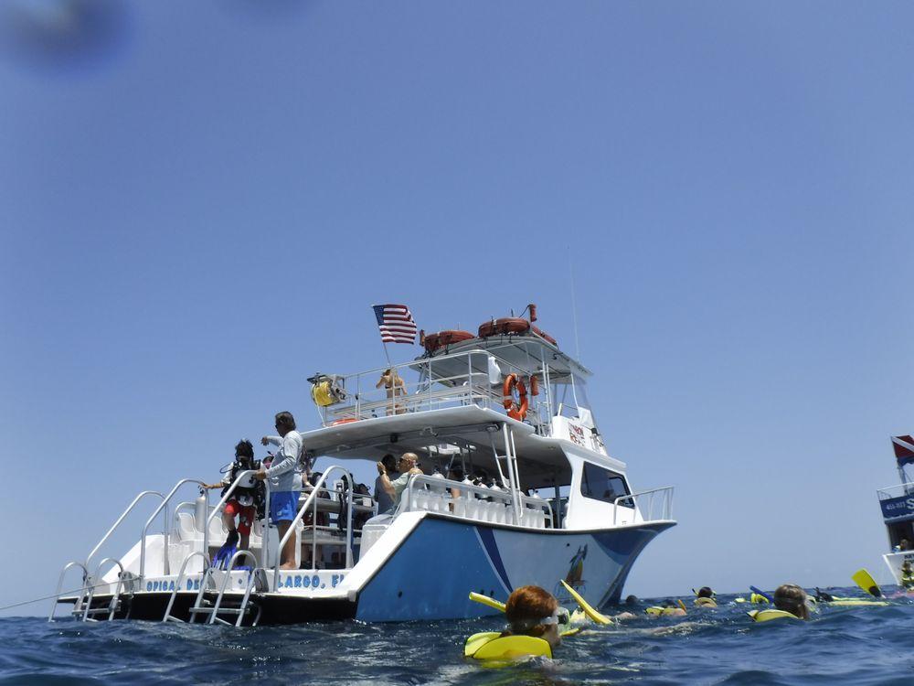 Keys Diver Snorkel & Dive Center