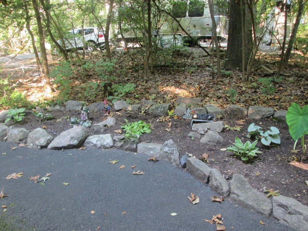 Landscaping To Bathouse 1 Yelp