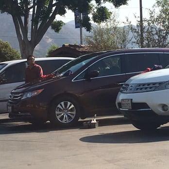 Route  Car Wash Duarte