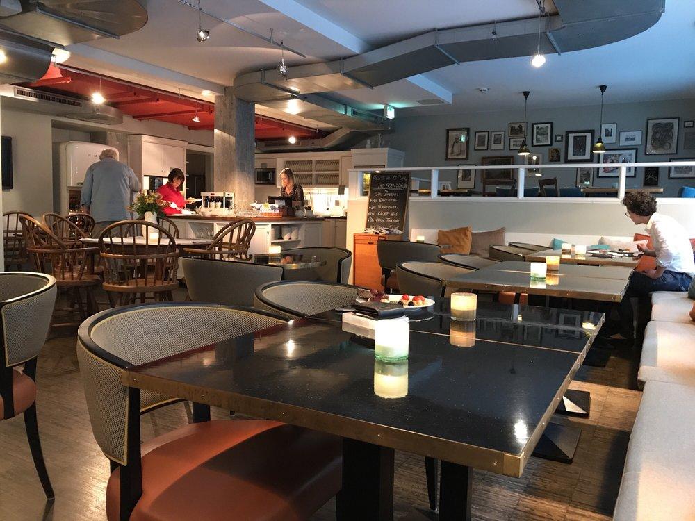 henri hotel 60 foto e 10 recensioni hotel bugenhagenstr 21 altstadt amburgo hamburg. Black Bedroom Furniture Sets. Home Design Ideas