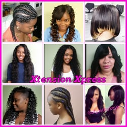 Xtension Xpress Hair Experts - Hair Extensions