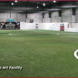 Photo Of Chicago Indoor Sports