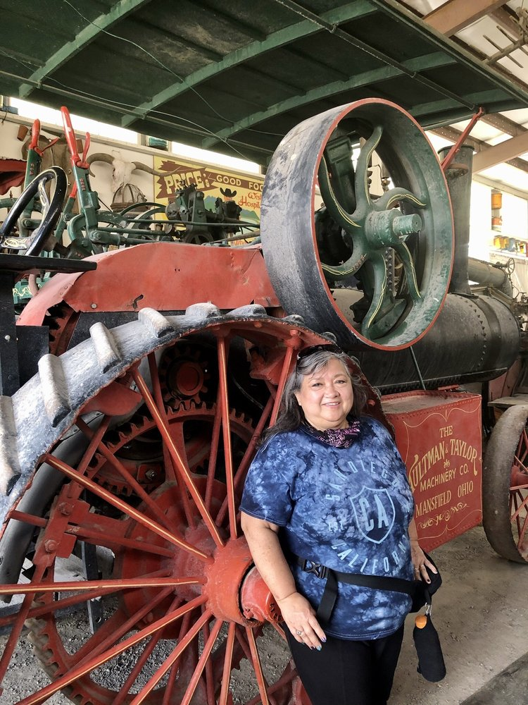 Museum-Miracle of America: 36094 Memory Ln, Polson, MT