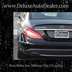 Deluxe Auto Dealer 29 Photos 134 Reviews Car Dealers 8122