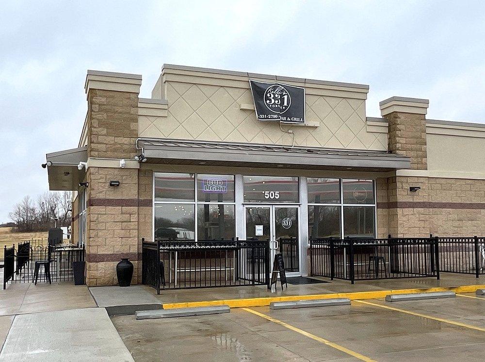 Kelli's 331 Forever: 505 E Walnut St, Raymore, MO
