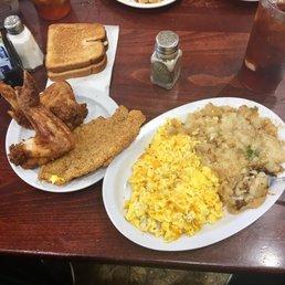 Carson Ca Restaurants Breakfast