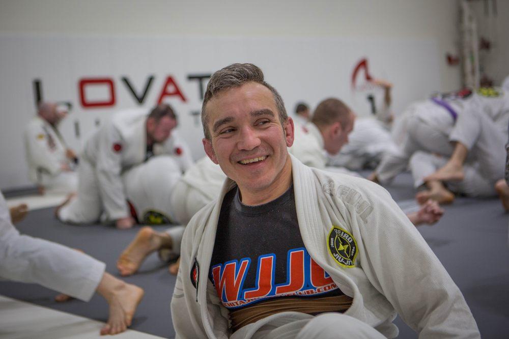 Lovato's School of Brazilian Jiu-Jitsu and Mixed Martial Arts: 10944 N May Ave, Oklahoma City, OK