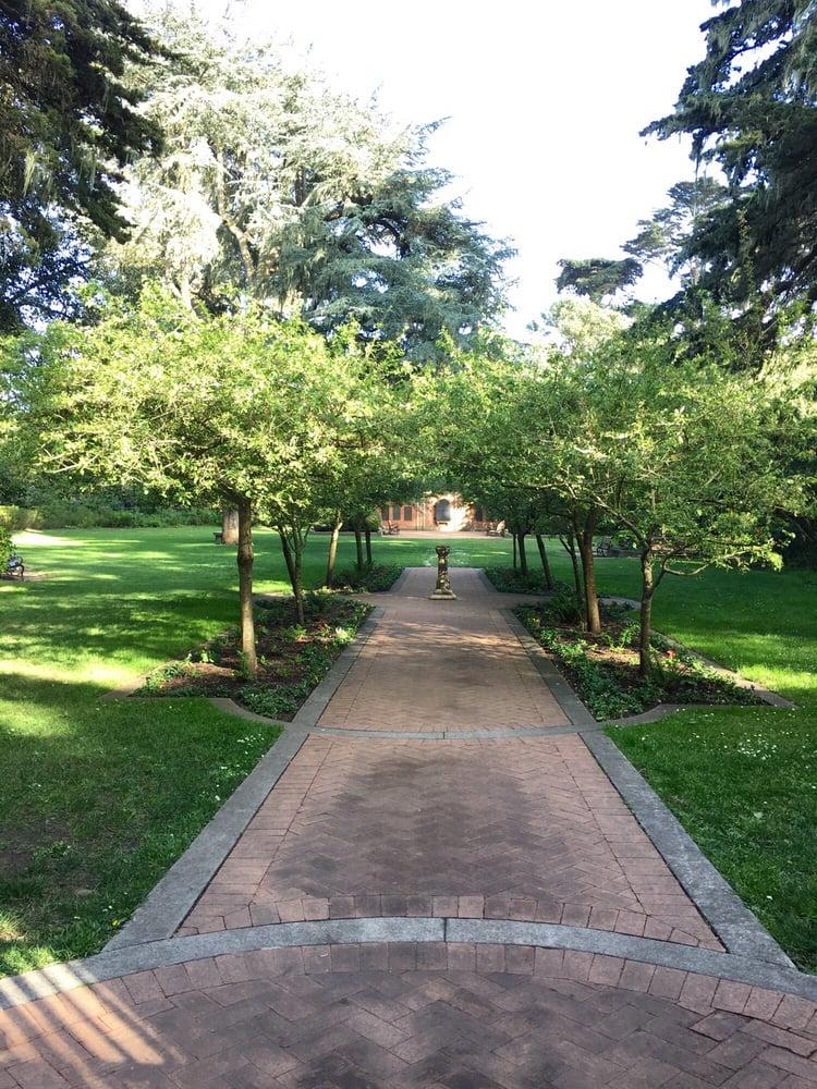 Photos For Shakespeare Garden Yelp